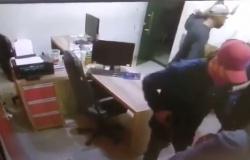 Mercado de vice prefeita de Alta Floresta é assaltado; um suspeito foi detido