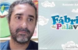 """Livro """"Fábrica de Palavra"""" deve ser lançado ainda no primeiro semestre de 2021 em Alta Floresta"""