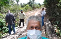 Prefeitura de Alta Floresta faz parceria com produtores do Vale do Apiacás