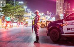 Operação Dispersão IV já aplicou mais de R$ 1 milhão em multas por descumprimento de medidas restritivas