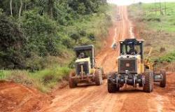 Governo licita elaboração de projetos para pavimentação de rodovias e novas pontes; MT -160 na lista