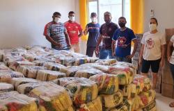 Assistência Social de Apiacás recebe kits de Alimentação e limpeza  do Governo do Estado