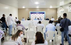 Consórcio Alto Tapajós se reúne e deliberam sobre o convenio das UTIs com o Santa Rita