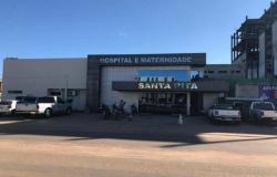 Ministério Público pede que hospital de Alta Floresta sane irregularidades em 10 dias