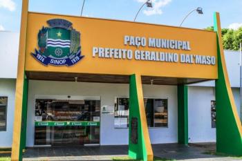 Prefeitura de Sinop é condenada por acidente de trabalho que causou morte de servidor