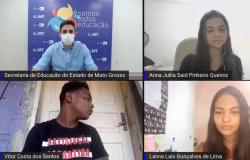 Estudantes se unem na luta contra a evasão escolar por meio da criação dos grêmios