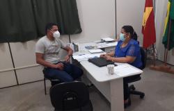 Alta Floresta: Vereador cobra retomada da construção de Creche paralisada desde 2018
