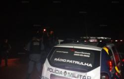Alta Floresta: Idoso sofreu tentativa de homicídio na noite de domingo