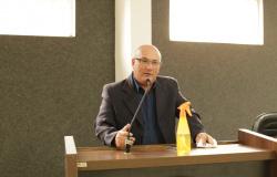 Alta Floresta: Vereador Luciano licencia por 27 dias; suplente assume nesta terça-feira