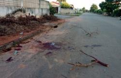 Homem fica gravemente ferido ao ser agredido por 04 pessoas em Matupá