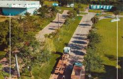 ALTA FLORESTA: Avenida Ariosto da Riva está interditada para reparos