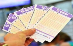 """Bolão de MT fatura R$ 5,7 milhões na Quina; quatro ainda """"batem na trave"""""""