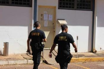 Ex-policial civil preso pelo Gaeco matou ganhador da Tele Sena