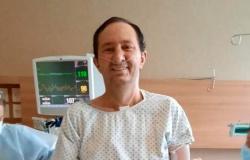 Internado há 81 dias com covid-19, Valdir Barranco deixa hospital