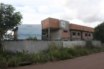 Seduc realiza licitação para retomada das obras de escola em Sinop