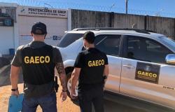 Gaeco de Sorriso participa de Operação Conexão Alvorada