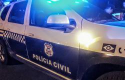 Autor de tentativa de chacina que deixou um morto e dois feridos em Juína é preso em Juara