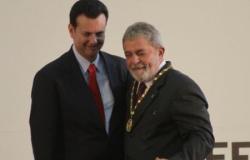 O PSD de Kassab cada vez mais próximo de Lula