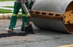 Alta Floresta: Autorizados mais de R$ 660 mil para pavimentação no bairro Panorama