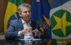 Governador Mauro Mendes visitará Alta Floresta quinta e sexta-feira