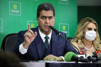 Luiz Alves/Prefeitura