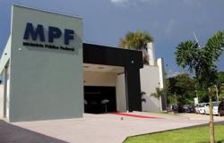 "MT - MPF denuncia 6 por fraude de R$ 6,8 mi com uso de ""laranjas"""