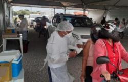 12,5% da população de Alta Floresta já está imunizada contra a covid-19