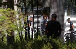 DEU EM A GAZETA: Até advogados integravam quadrilha dos 'Renegados'