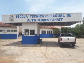 Escola Técnica de Alta Floresta promove curso de capacitação para jovens aprendizes