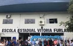 Alta Floresta: Escola Vitória Furlani pode ser extinta para ceder o prédio para a escola militar