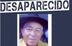 Filha chora e faz apelo para encontrar pai desaparecido em Alta Floresta