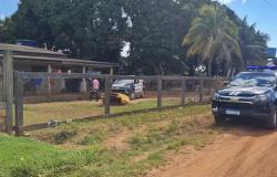 Dupla mata tenente aposentado da PM em Aripuanã