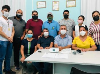 Prefeitura de Apiacás adquiriu aparelho BIPAP para tratamento de pacientes com covid-19