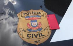 Funcionária da Politec em Sinop é presa pelo furto de celular que seria periciado