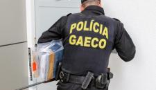 Deputado e ex-deputado são alvos de operação do Gaeco
