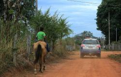 Operação é deflagrada para combater crimes na zona rural de Alta Floresta