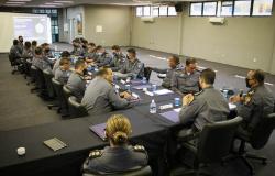 Comandantes regionais discutem investimentos e redução dos índices de roubos e homicídios
