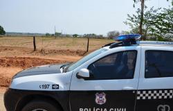 Alvo da operação de roubo de gado em Poconé tem prisão cumprida pela Polícia Civil em Colniza