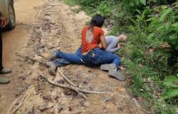 EMBOSCADA: Pai e filho são executados em garimpo de Nova Bandeirantes