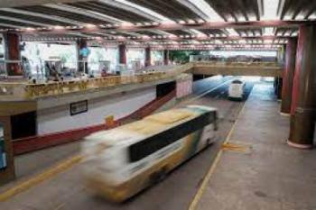 Empresas de ônibus sonegam R$ 162 mi em ICMS e multas aplicadas pela Ager em MT