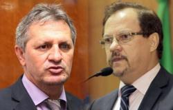 Dilmar e Satélite são acionados pelo MPE, que pede bloqueio de R$ 32 mi por fraude