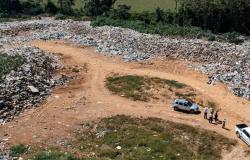 Prefeitura busca solução para o atual Lixão de Alta Floresta