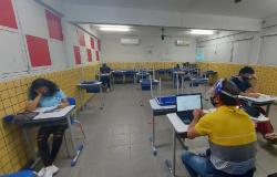Seduc realiza avaliação diagnóstica de aprendizagem na rede estadual de ensino