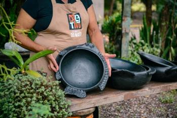 Ceramistas de MT preparam exposição 'III Mostra Cerâmica do Mato'