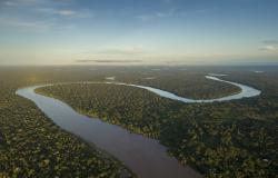 Turismo sustentável como eixo de desenvolvimento