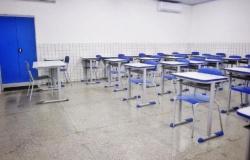 Colider: Escola acata recomendação do MP e institui rodízio entre alunos