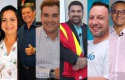 Eleições 2022: Quem são os prováveis candidatos de AF para disputar vagas de deputado