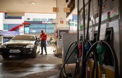 MT registra aumento de 10,4% na venda de combustíveis nos 4 primeiros meses do ano em comparação com 2020