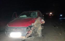 Motociclista morre após acidente na MT-208, em Nova Monte Verde