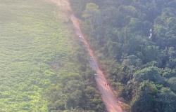 Balanço do andamento da operação contra assalto de 02 cooperativas de Nova Bandeirantes